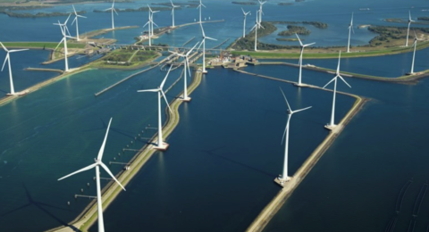 IBIS Power – Redesigning Renewable Energy