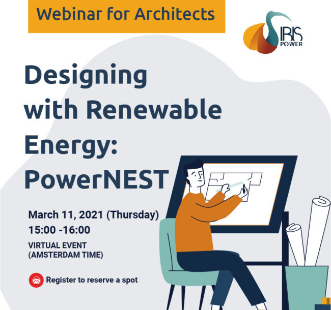 Ibis webinar for architects from Ibis Power-09-09